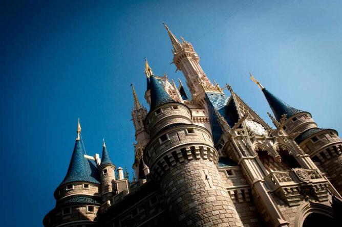 Walt Disney World © Josh Hallett/Flickr