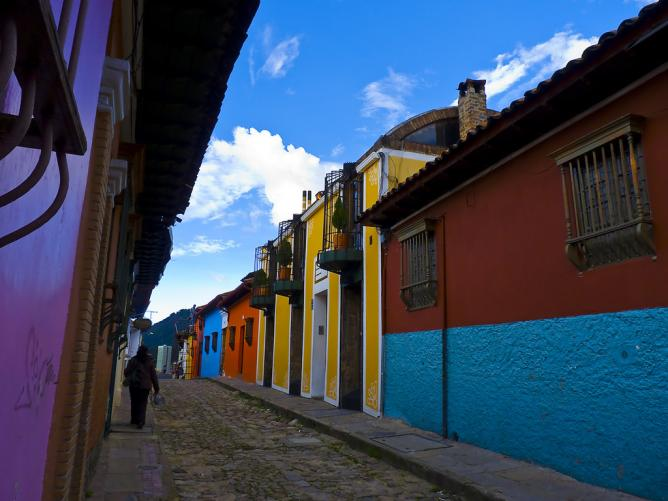 Bogotá | © Diego F. Garcia P./Flickr