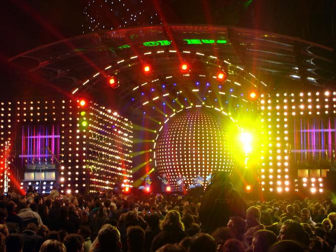 Gipsy Kings Live in Brussells | ©Antonio Zugaldia / WikimediaCommons