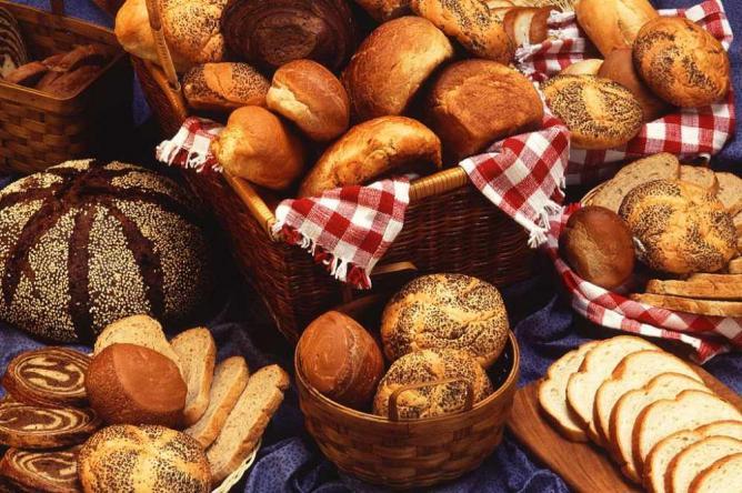 Bread | © Scott Bauer/WikiCommons