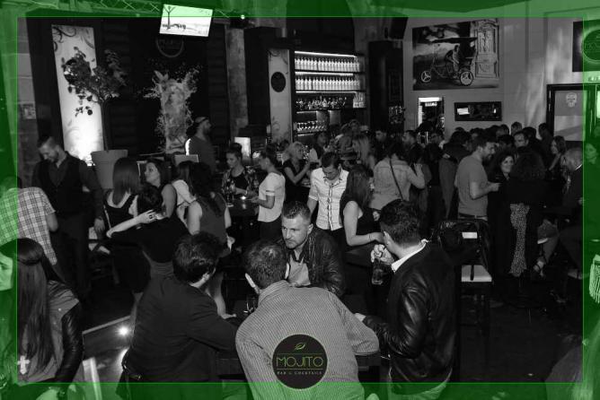 Mojito Bar & Cocktails | Courtesy of Mojito Bar & Cocktails