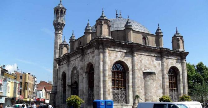 مسجد عزیزیه قونیه ترکیه