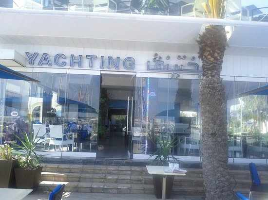 Yachting Cafe Restaurant