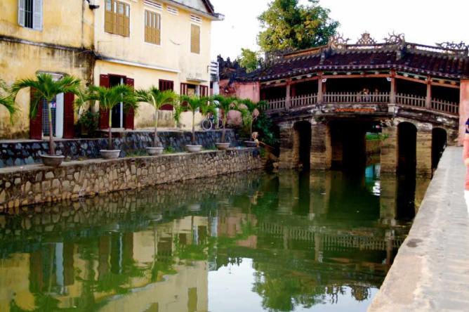Old Town, Hoi An   © Nam-ho Park/Flickr