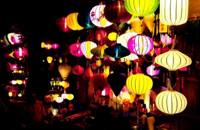 Hoi An, Vietnam   © Christopher Michel/Wikimedia Commons