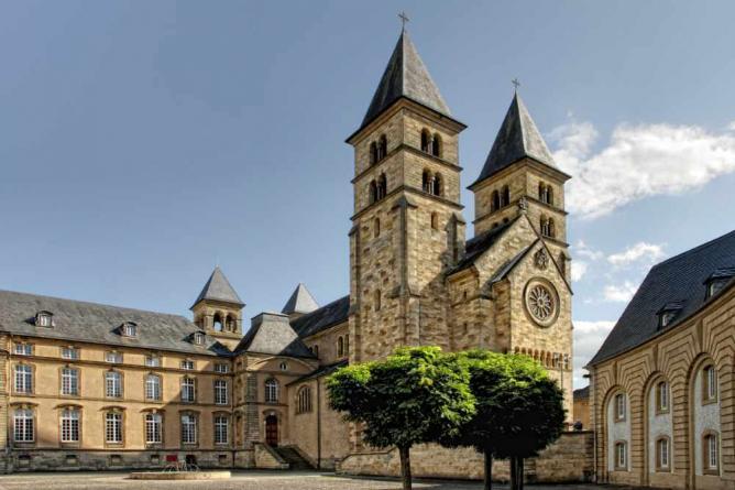 Echternach  Luxembourg     amp  xA   j m   Flickr Culture Trip