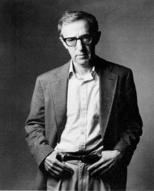 Woody Allen | © Mpc/Flickr