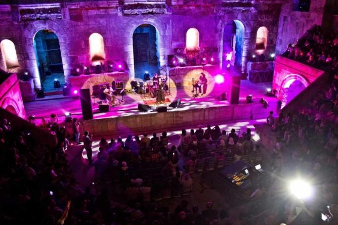 Al Balad Music Festival | © Courtesy of festival