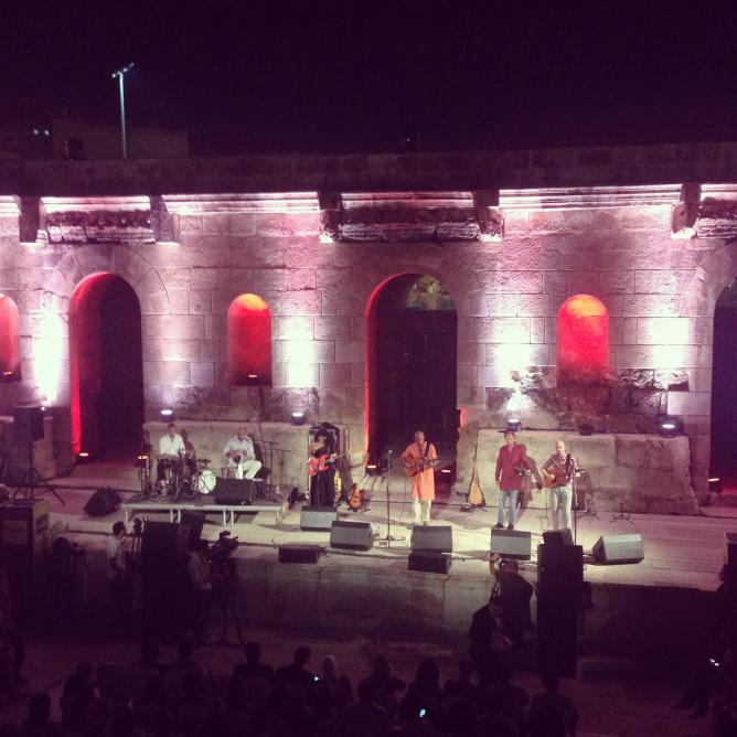Al Balad Music Festival | © Courtesy of Anahit Behrooz