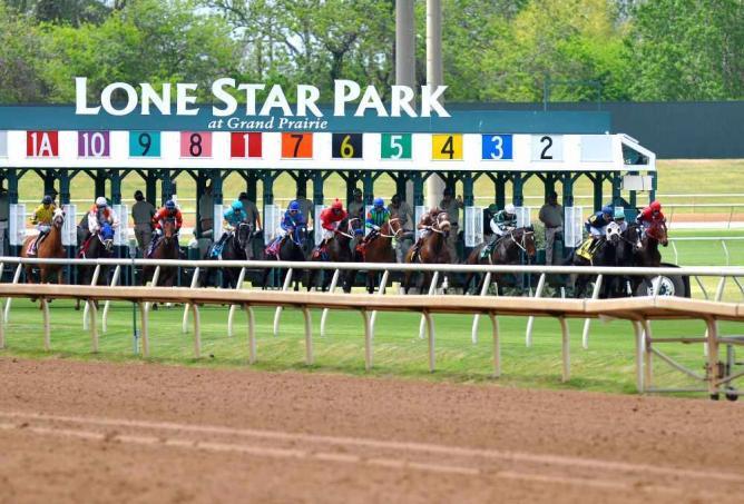 Lone Star Park | © R Hensley/WikiCommons
