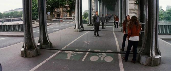 Inception – Christopher Nolan, 2010