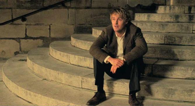 Midnight in Paris – Woody Allen, 2011