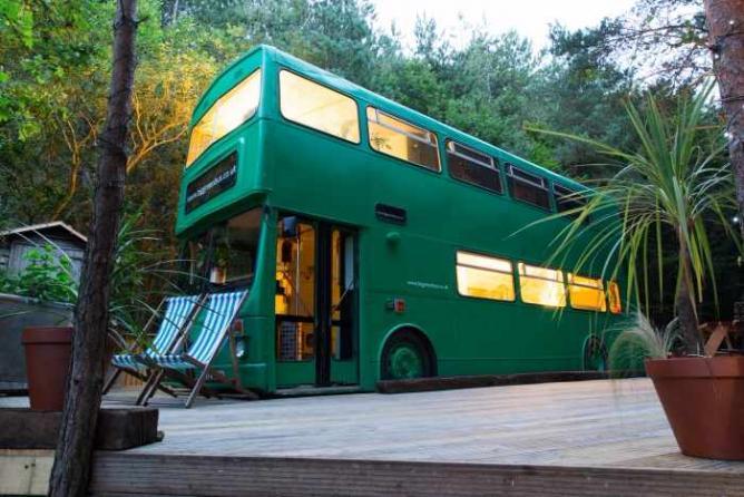 © Big Green Bus