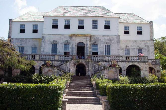 Rose Hall  ©Wikipedia