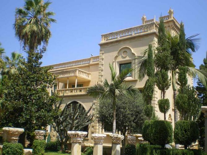 a trip to robert mouawad's museum The experience comes complete with a jewellery piece designed around your chosen gem from mouawad's  tour of the robert mouawad private museum in.