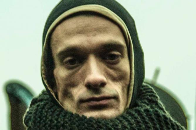 Petr Pavlensky | © Maksim Belousov/WikiCommons