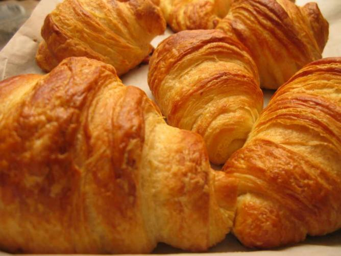 Croissants | © Begemot/Flickr