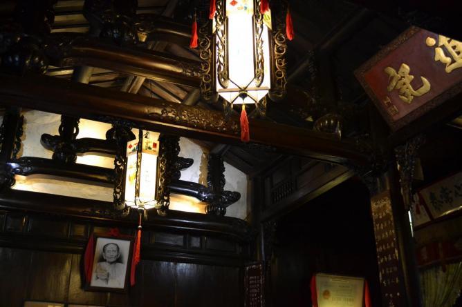 Old House of Tan Ky   © Chris Sammis/Flickr