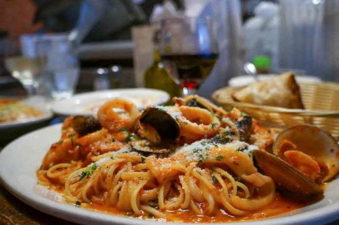 Frutti Di Mare | © Brandon/Flickr