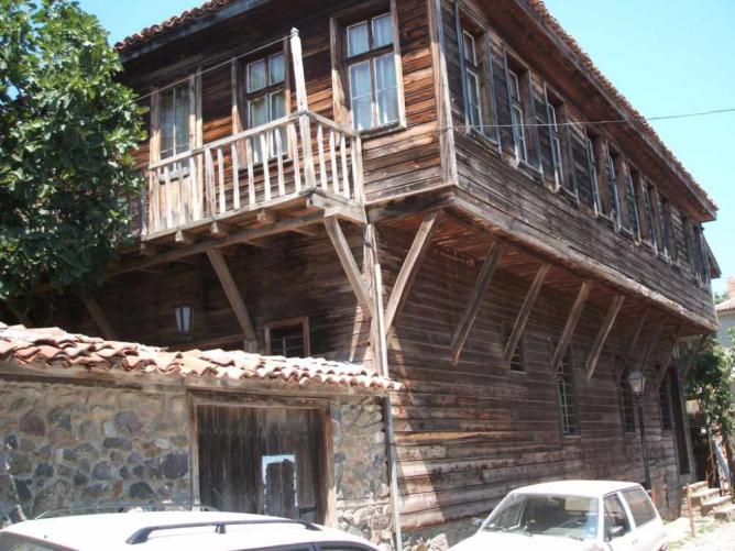 Sozopol House