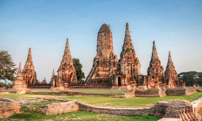 Wat Chaiwattanarm