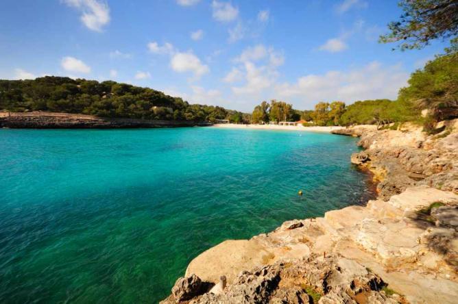 Majorca Beach | © Random_fotos/Flickr