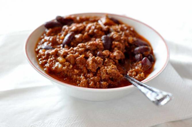 Chili con carne | © cyclonebill/WikiCommons