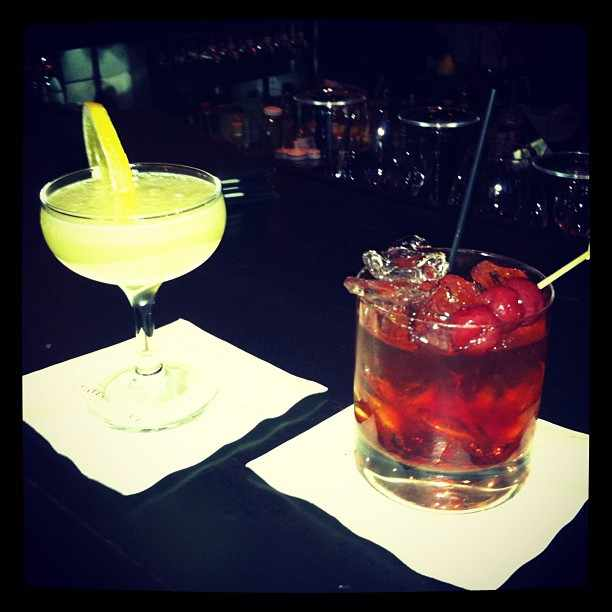 Cocktails at the Capital ©Farther Along/Flickr