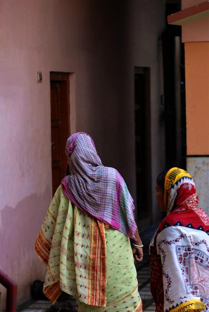 The Culture of Rajasthan | © Kristian Bertel