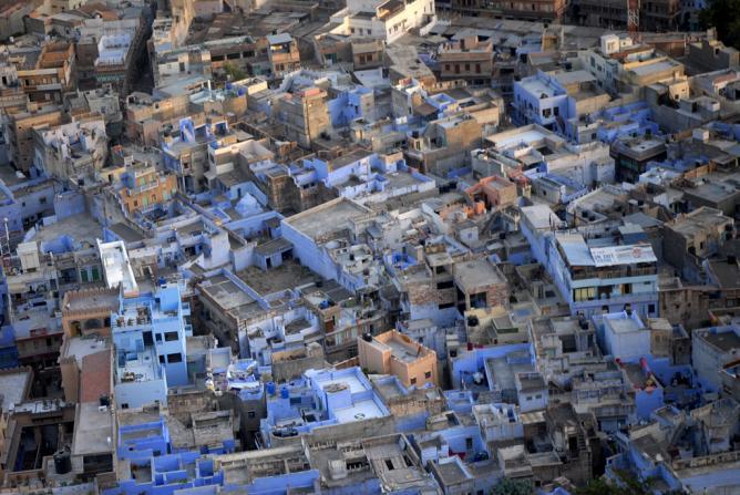 Jodhpur, Rajasthan | © Kristian Bertel