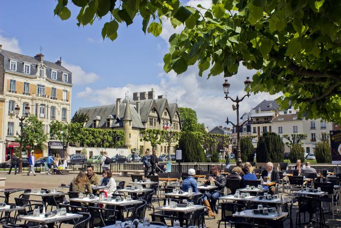 The Best Brunch And Breakfast Spots In Reims France