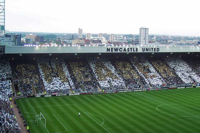 St James' Park | © Brian Hargadon/Flickr