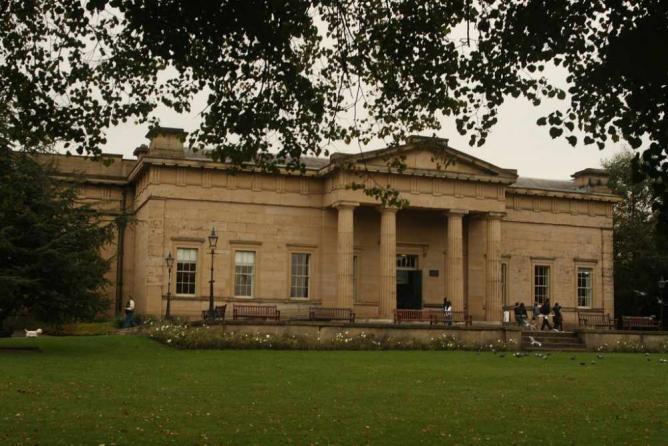 Yorkshire Museum | © Matthew Black/Flickr