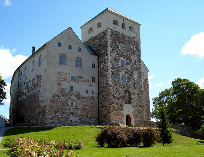 Turku Castle © Sirkku/Flickr