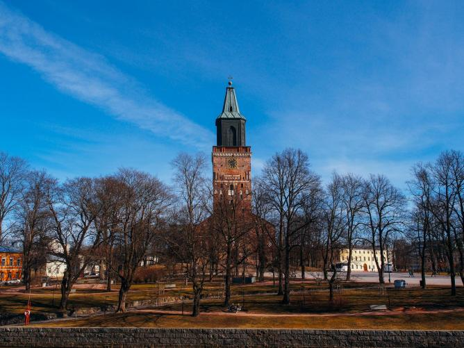 Turku © square(tea)/Flickr