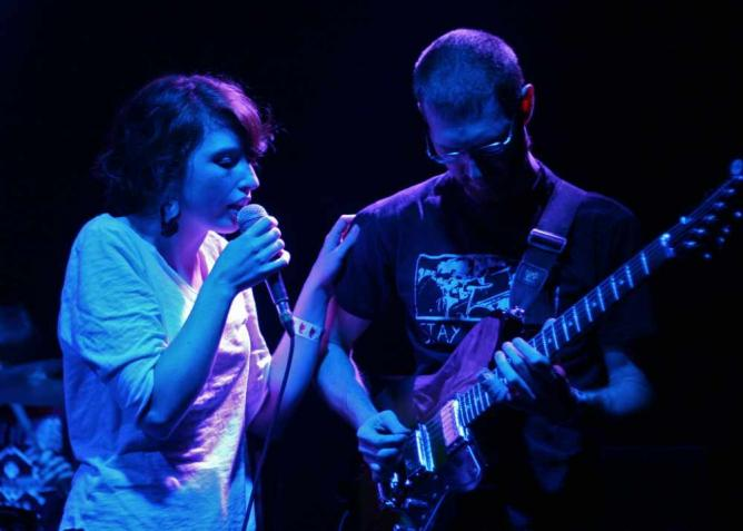 Guest performances at the Earl | © dangerismycat/Flickr