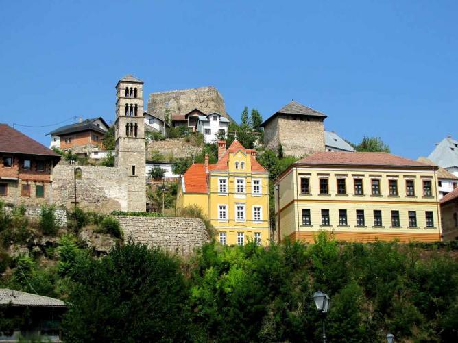 Jajce Fortress | Ⓒ Groundhopping Merseburg/Flickr