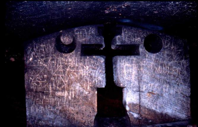 Catacombs | Ⓒ amanda/Flickr