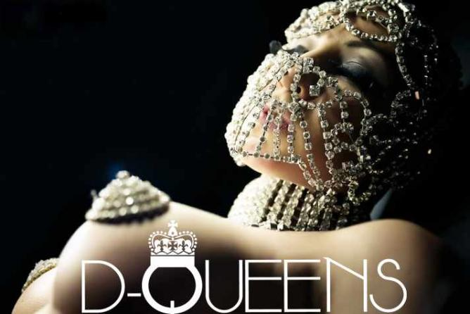 D-Queens | Courtesy of D-Queens