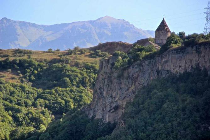 Monastery of Tatev