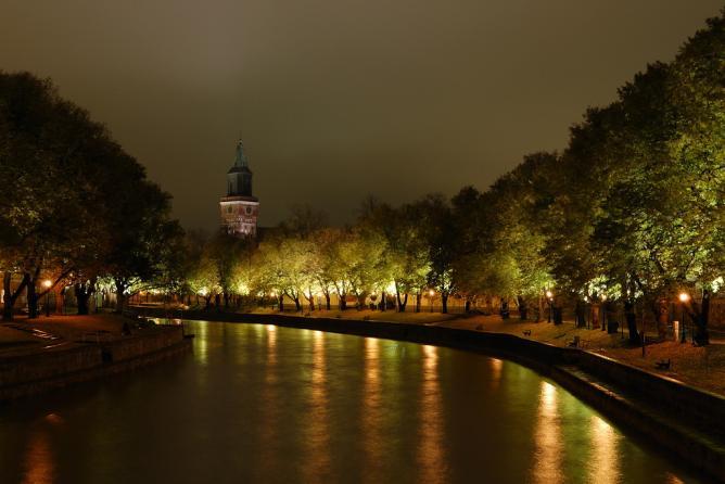 Turku © Esa L/Flickr