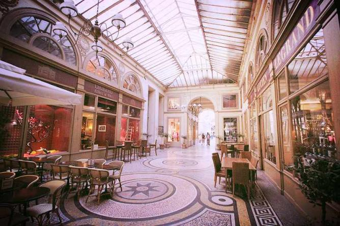 Galerie Vivienne | © Lionel Allorge/WikiCommons