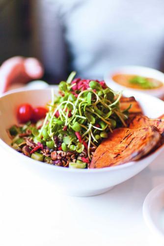 All Star Salad | © Fresh