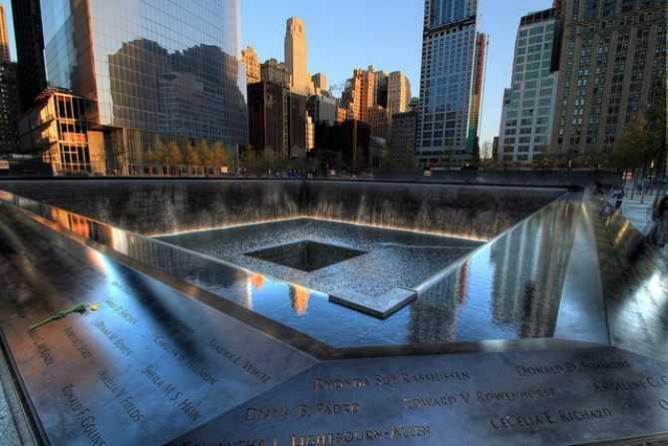 9/11 Memorial | © Steve Gardner/Flickr