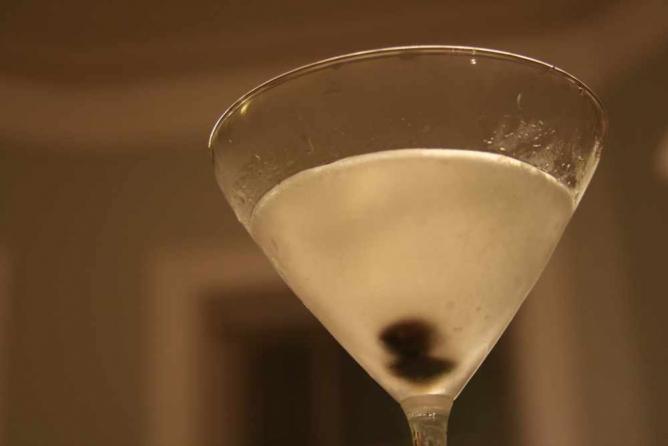 Martini | © bourgeoisbee/Flickr