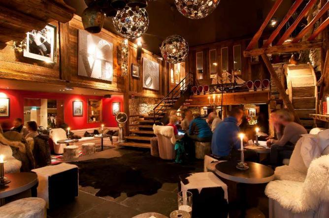 Star French Restaurants