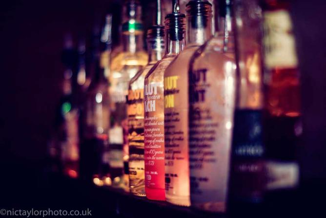Bar | © Nic Taylor/Flickr