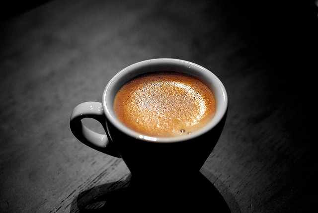 Espresso|© Jordan Merrick/Flickr