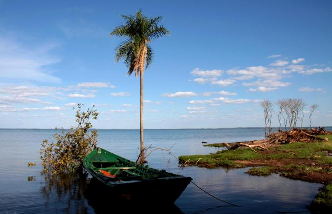 The 10 Most Beautiful Natural Spots In Paraguay