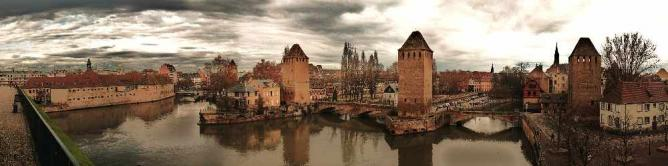 Strasbourg | © francois schnell/Flickr